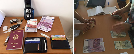 Police dismantle Russian money laundering ring operating in the football sector