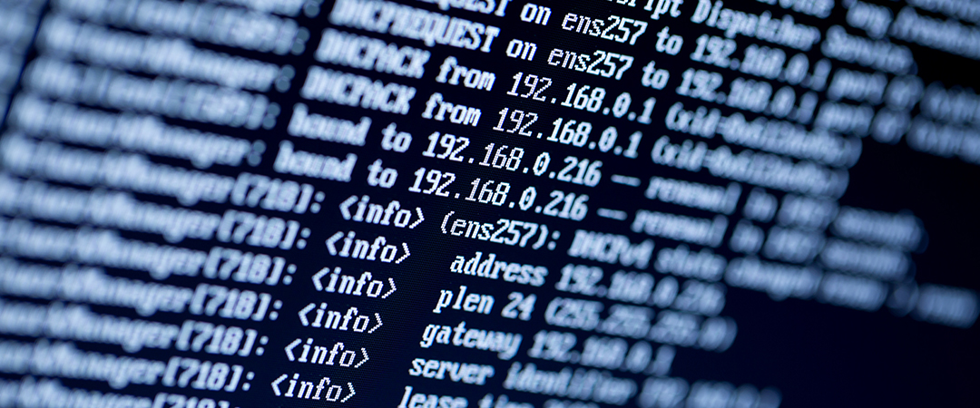 Are you sharing the same IP address as a criminal? Law enforcement