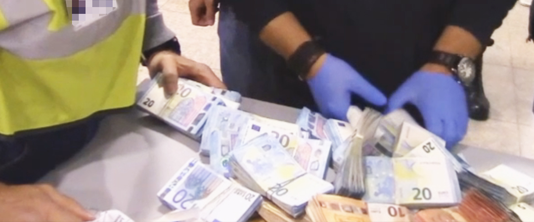 Spanish Money Laundering Network Fronting As Kebab Meat Supplier Dismantled By Police Europol