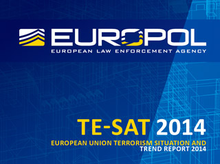te sat 2014 eu terrorism situation and trend report europol