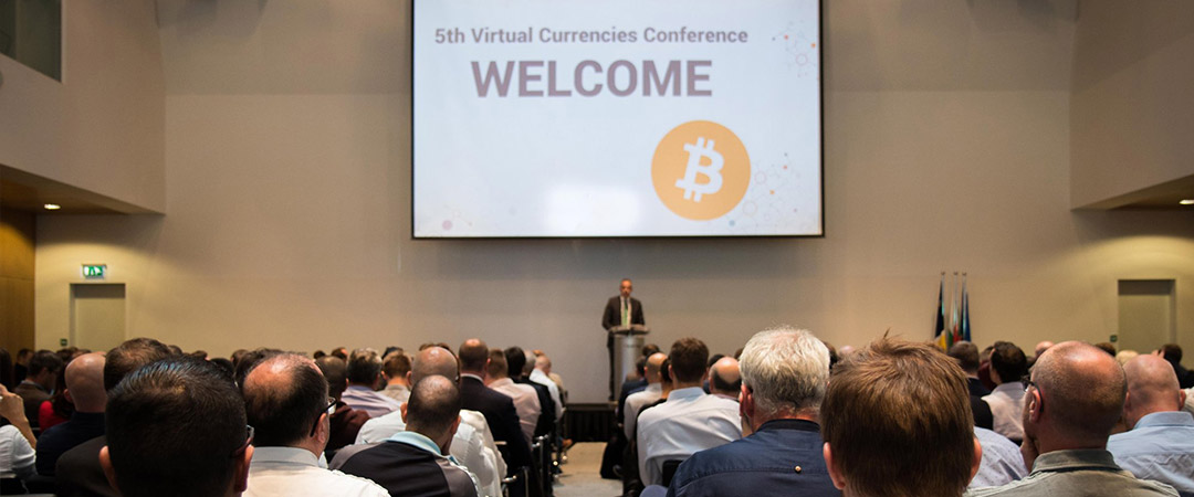Cryptocurrency meets law enforcement at Europol's 5th