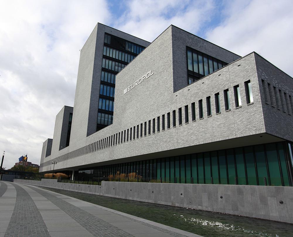 Resultado de imagem para europol