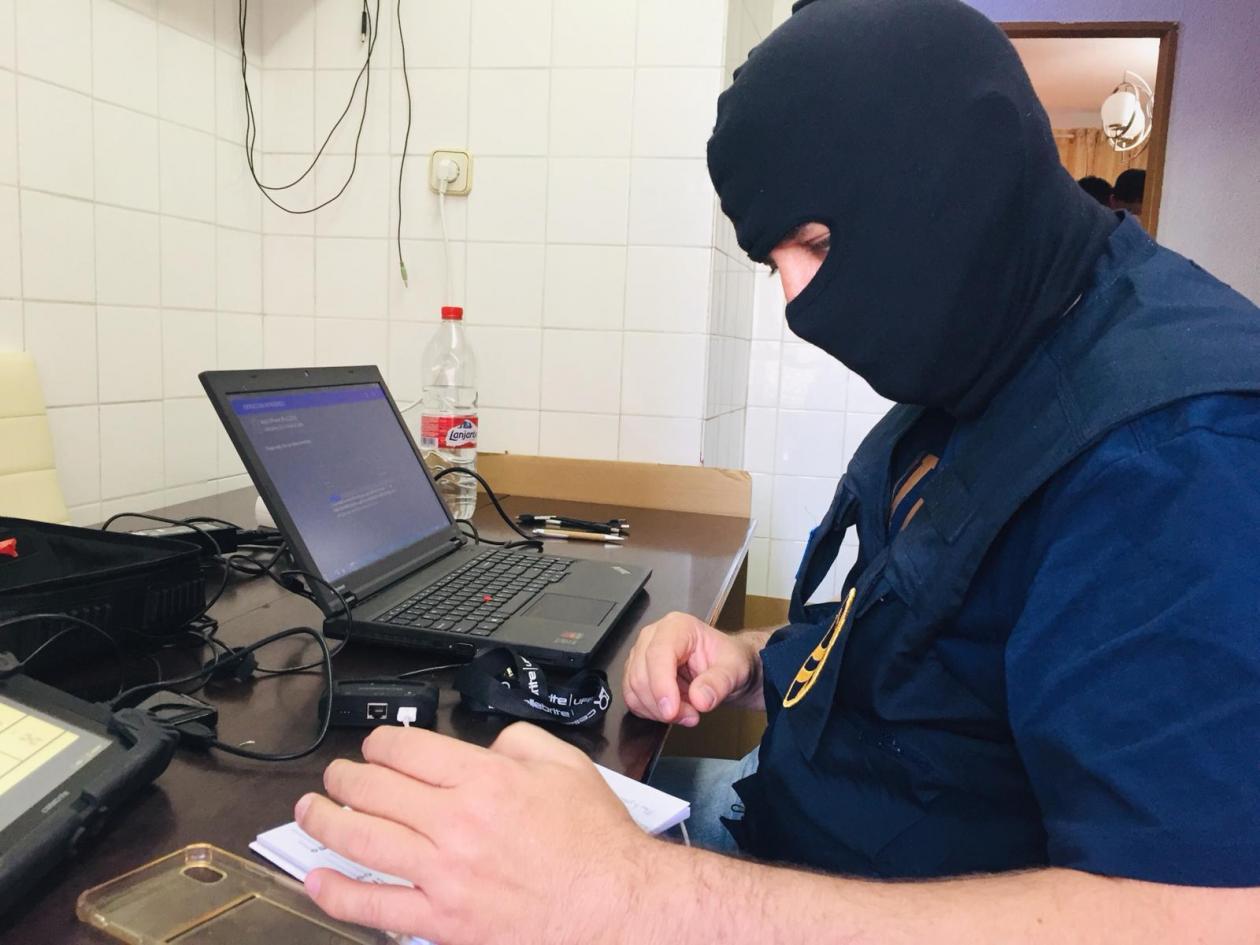 Counter-terrorist operation