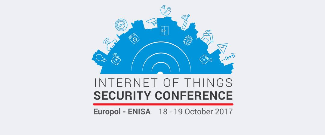 Europol - ENISA IoT Security Conference