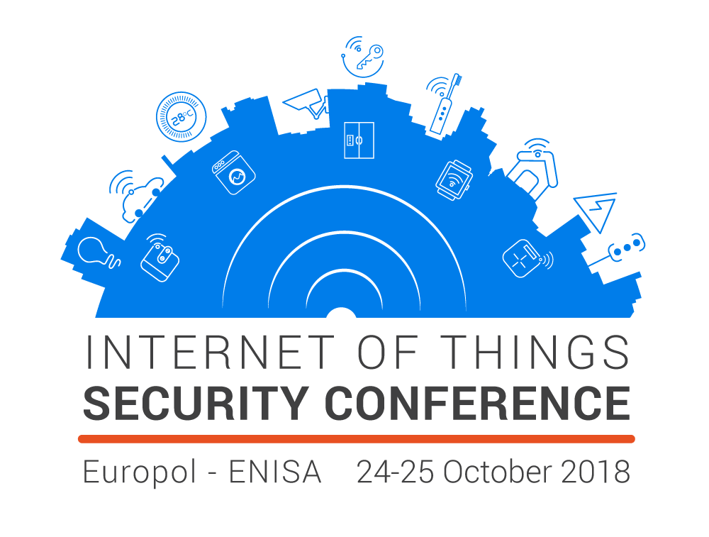 2nd Europol-ENISA IoT security conference
