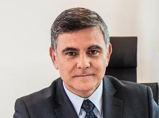 Luis de Eusebio Ramos, Deputy Director of Europol, Capabilities Department