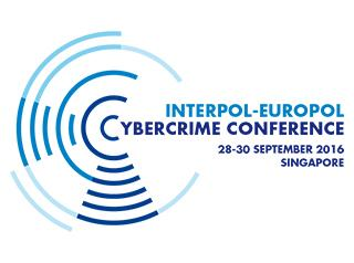 4th INTERPOL-Europol Cybercrime Conference logo