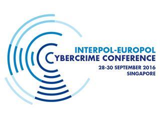 4th INTERPOL-Europol Cybercrime Conference logo