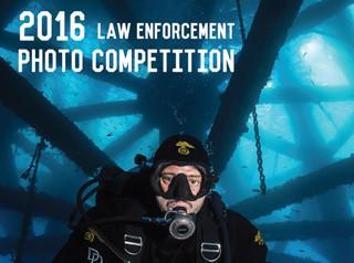 Law enforcement photo competition