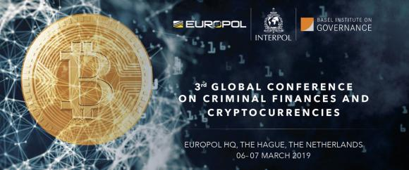 3rd Global Conference on Criminal Finances and Cryptocurrencies
