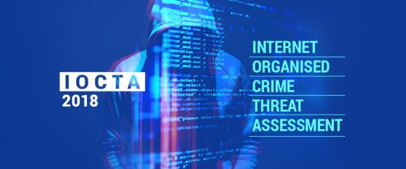 High-Tech crime | Crime areas | Europol