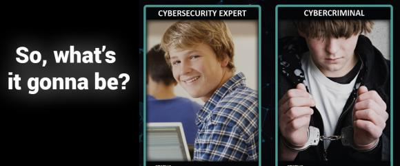 Cyber Crime vs Cyber Security: what will you choose?