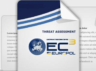 European Cybercrime Center Cover