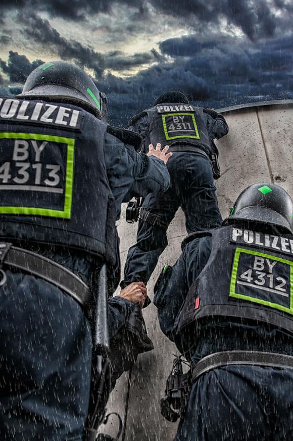 2020 - Alexander Loy - Making Europe Safer - Germany