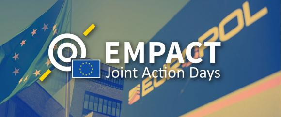 Illicit firearms trafficking | Crime areas | Europol
