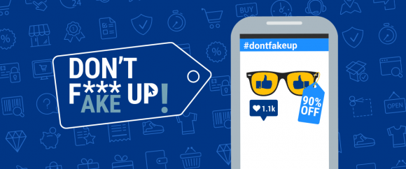 How to detect fraudulent sites selling fakes | Europol