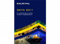 OCTA 2011: EU Organised Crime Threat Assesment Cover