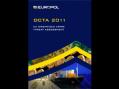 OCTA 2011: EU Organised Crime Threat Assesment Cover
