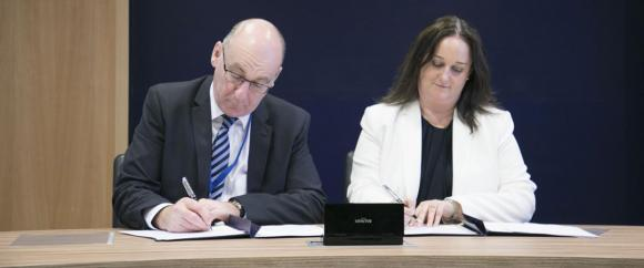 Europol and MRC Europe Join forces
