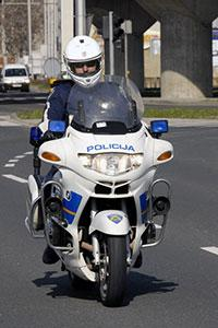 Police officer (Croatia)