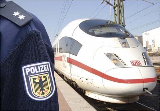 Federal Police (Bundespolizei)