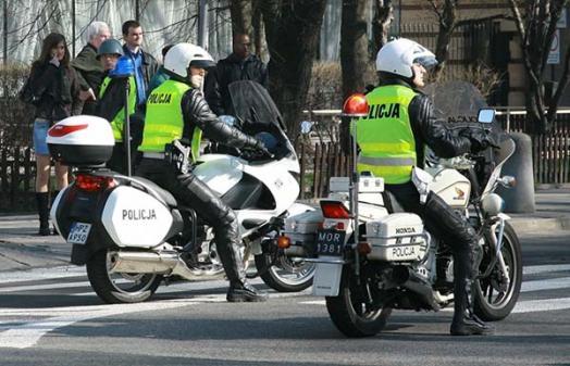 National Police (Policja) Poland