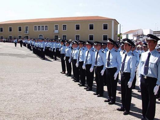 Public Security Police (Portugal)