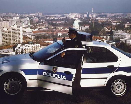 National Police (Slovenia)