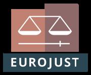 Eurojust logo